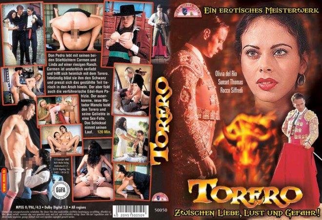 Torero 1996 by joe damato 6