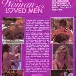 Woman Who Loved Men (1984)American Porn Classic