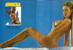 Adam (US/Canadian) Magazine [1970s] [Full Scans]