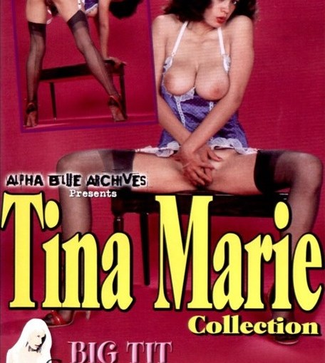 Tina Marie Collection (1980s) – [Alpha Blue Archives] [HQ] [Download]