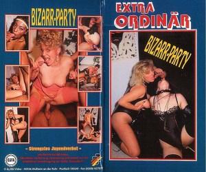 Extra Ordinär – Bizarr-party (BB Video) (mid 90s) [Vintage Movie] [Download]