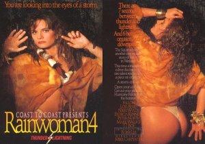 Rainwoman 4 (1990) [Vintage Porn Movie] [HQ] [Watch & Download]