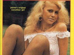 Explicit Model Celebrities Magazine Issue 19 [Full Scans]