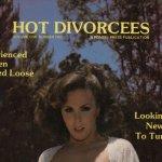 Hot Divorcees (US) 1979 Vintage Magazine [Full Scans]