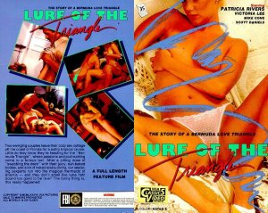 Lure of the Triangle aka Wet and Willing [HQ] (1978) [Watch & Download]