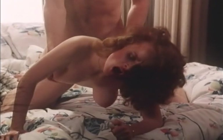"Lisa De Leeuw from "" 8 to 4 "" 1981 scene 1 [Vintage Pornstar Scene]"