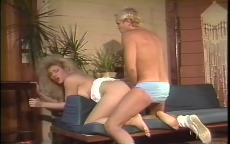 """Samantha Strong from """"A Girl Named Sam"""" 1988 scene 1 [Watch Online]"""