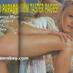 Parade Vintage Porn Magazine 258 (UK) (1990s) – Stacey K / Lydia S [Full Scans]