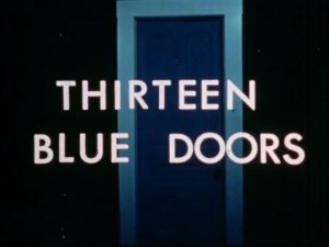 Thircollege-lady Blue Doors (1971) [Vintage Porn Movie] [Watch and Download]