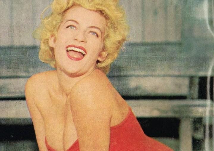 Smart Vintage Nude Magazine no 85, 1965 [Full Scans]