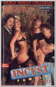 The Inzest Family 2 (1991) [Vintage Porn Movie] [Watch and Download]