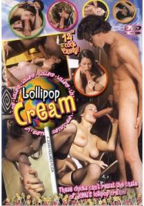 Lollipop Cream – 13 Parts Full (USA) [HQ] [Vintage Porn Movie] [Watch and Download]