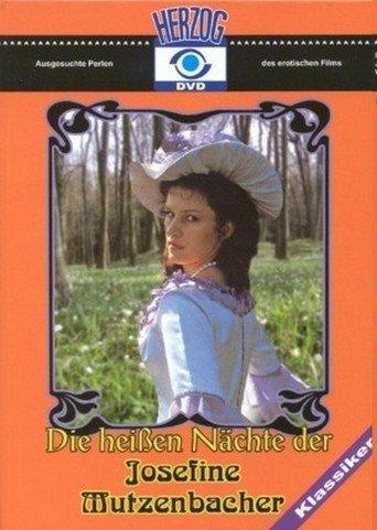 Die heißen Nächte der Josephine Mutzenbacher (1981) (Germany) [DVD5] [Vintage Porn Movie] [Download]