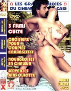 Chattes en chaleur (1979) (France) [HQ] [Vintage Porn Movie] [Watch and Download]