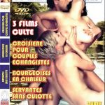 Chattes en chaleur (1979) (France) [HQ] [Vintage Porn Movie] [Watch and Download]