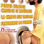 Petites culottes chaudes et mouillées (1982) (France) [HQ] [Vintage Porn Movie] [Watch and Download]
