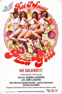 Hot and Saucy Pizza Girls (1979) (USA) [HQ] [Vintage Porn Movie] [Watch and Download]