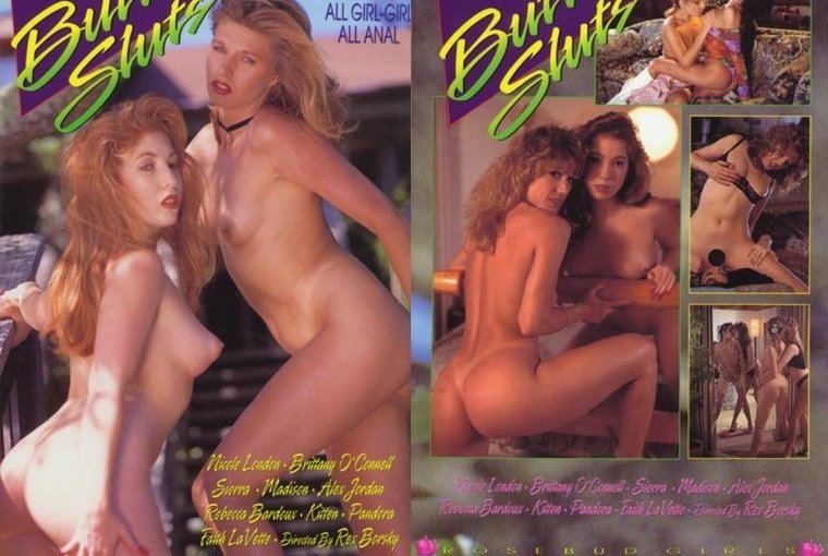 Butt Sluts (1993) (USA) [Vintage Porn Movie] [Watch & Download]