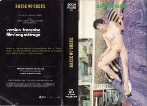 Baise ou creve (1984) (France) (HQ) [Vintage Porn Movie] [Watch & Download]