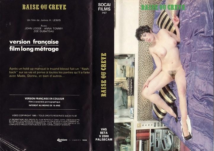 Baise ou creve (1984) (France) (HQ) [Vintage Porn Movie] [Watch & Download]