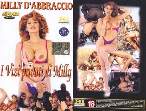 I Vizi Privati Di Milly (1990s) (Italy)