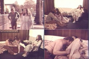 Stepsister Unknown Vintage Clip