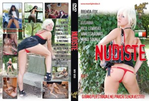 Nudiste (2010) (Italy) [DVD Quality] [Movie Download]