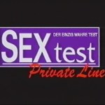 Sex-Test – Private Line 2 (1996) [AVI] [High Quality] – Carmen Herzog [Bex]
