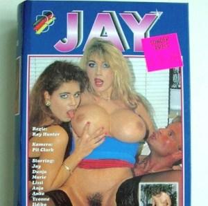 8 Supergirls (1990s) – [Jay – BB Video] [Deutsche] [Download]
