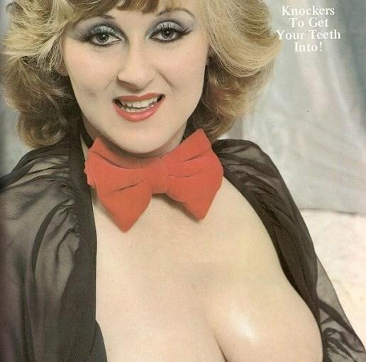 Play Dames Vol 1 No 10 (UK) Vintage Porn Magazine