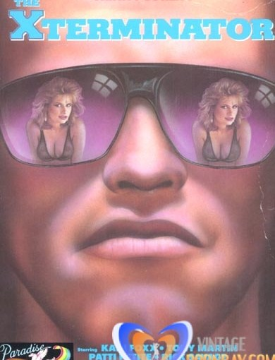 XTerminator (1986) [Good Quality] [English] [Download]