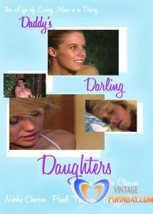 Daddy's Darling Daughters (1986) (USA) [AVI+DVD5] [Download]