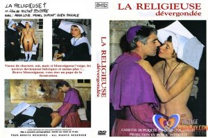 La religieuse (1980s) (Rare) [French] [NQ] [Watch and Download]