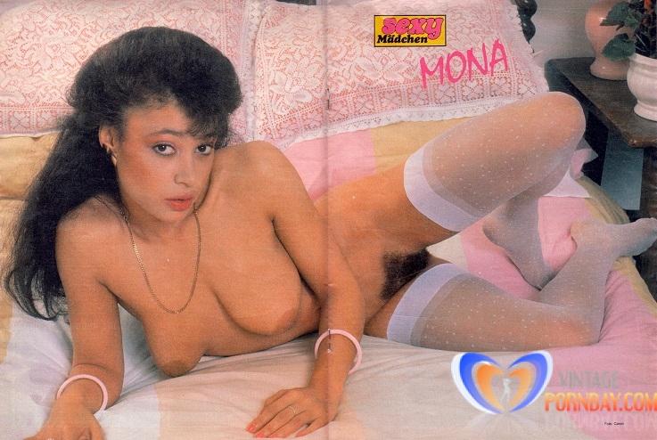 Sexy Magazine (Deutsche) 1987 Nr.12 – Complete issue [Full Scans]