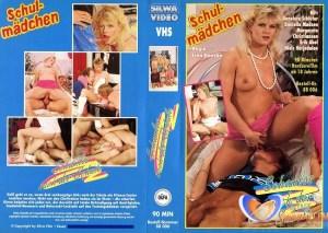 Schulmädchen 6: Schamlos nach der Schule (1980s) (Deutsche) [HQ] [Download]
