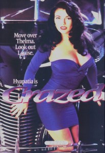 Ausweglos (aka Crazed) (1992) Hyapatia Lee, Christy Canyon [Download]