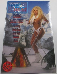 Winter Heat (1994) (High Quality) (USA) [Download]
