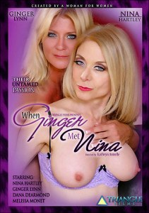 When Ginger Met Nina (2009) – Milfs [HQ] [Download]