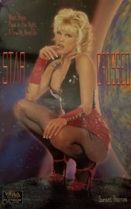 Star Crossed (1995) (USA) (Rare) [Download]