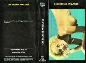 Ces sacrées anglaises (1977) (FR) [Download]
