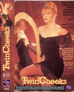Twin Cheeks (1991) – Alicyn Sterling, Avalon, Jamie Leigh [Download]