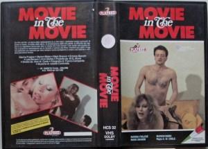 Movie in the movie (1983) (Italian) (Rare) [HQ] [Download]