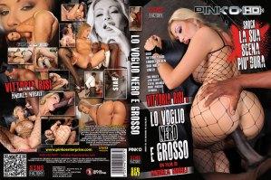 Lo Voglio Nero e Grosso (2011) [HD] [Download]
