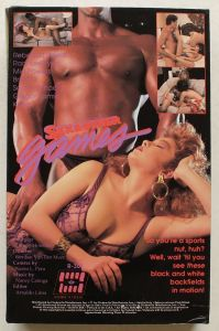 Interracial: Sex And Other Games (1990) (VHS) [HQ] [Download]