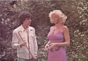 New Erotic Adventures of Candy (5 6 7-1978) [Magazine]