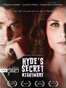 Hyde's Secret Nightmare (2011) (ITALIAN) [Download]