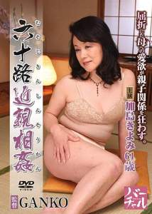 Japanese Mature Fucked in Home: ISKD-17 JAV Movie