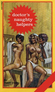 Ab-5155 doctor's naughty helpers (robert vickers) [Ebook] [Download]