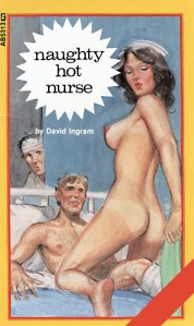 Ab-5313 Naughty Hot Nurse (David Ingram) (1981) [E-Book] [Download]