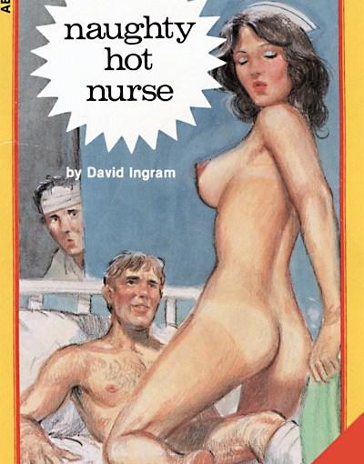 Ab-5313 Naughty Hot Nurse (David Ingram) (1981) [E-Book] [Download]